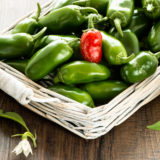 Jalapenos Chilies