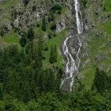 VWasserfall im Oytal Allgäu