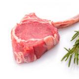 Lammfleisch mit Kräutern