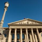 Nationaltheater München mit Oper