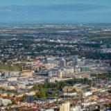 Stuttgart Hauptstadt Baden-Württemberg